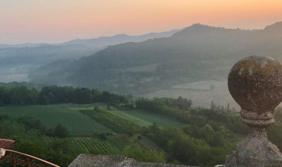 Villa Monferrato