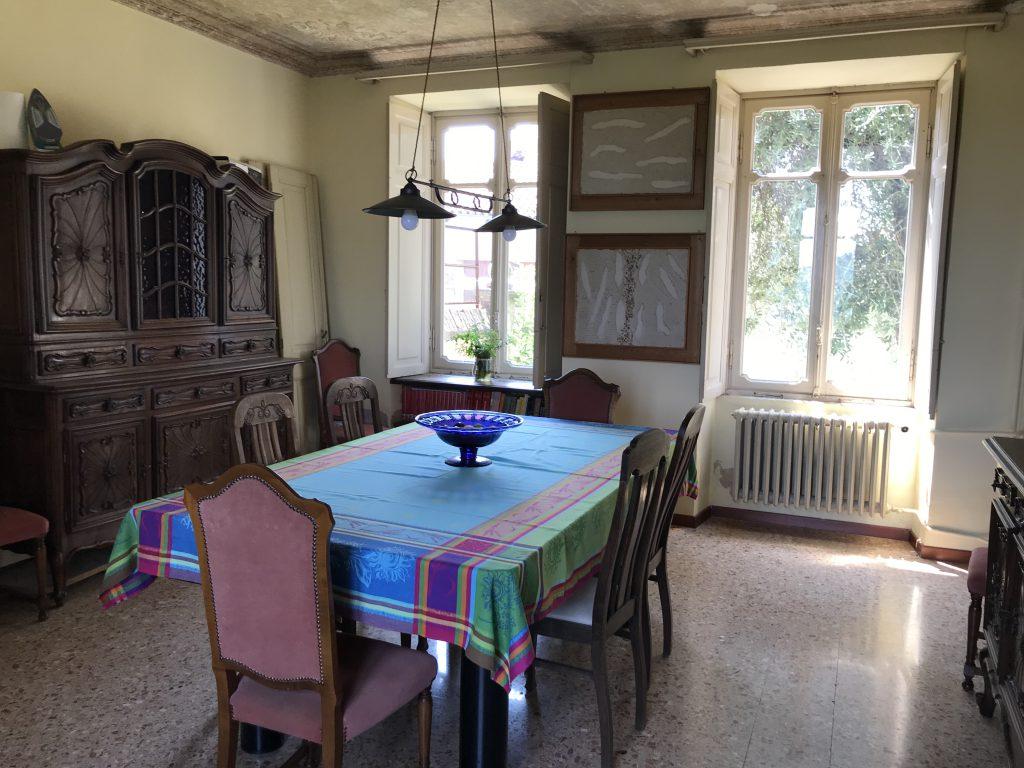 Kuche Villa Monferrato